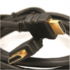 Azco Premium In Wall Rated 6 Foot Gold Plated HDMI Cable  CSA CMR FT4