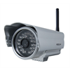 Foscam Indoor Outdoor WIFI Network Camera 3.6mm With Infrared Night Vision