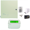DSC Wired and Wireless Security System with Picture Icon Keypad