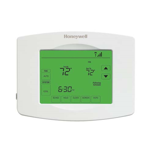 Honeywell Wi Fi Touchsceen Programmable Thermostat