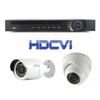 HDCVI Security Cameras / Recorders