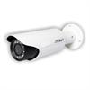 IP Outdoor Barrel Cameras