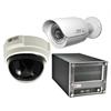 IP Network Cameras / NVRs