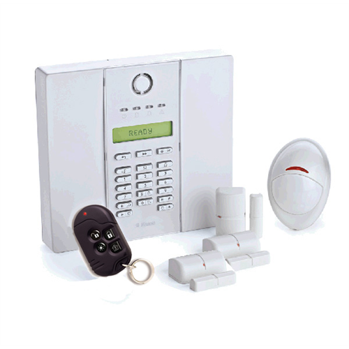 0 101342 visonic powermax express wireless alarm system. Black Bedroom Furniture Sets. Home Design Ideas