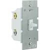 GE Zwave In Wall Toggle Auxilliary Remote Switch For 3 Way or 4 Way