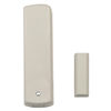 Additional images for Ecolink ZWave Plus Door Window Sensor with White and Brown Cover, External Input