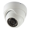 Eyeonet Dahua Indoor/Outdoor IP Mini Dome Camera, 3MP, IP30, 2.8mm, POE