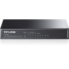 TPLINK 8 Port Fast Ethernet 10/100 PoE Switch with 4 Ports POE