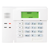 Honeywell Fixed English Keypad