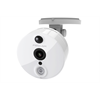 Additional images for Foscam Wired/WIFI Network Camera, Infrared, Audio, PIR,1080P, P2P,MicroSD,White