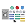 Additional images for STI UB1 Universal Momentary Push Button