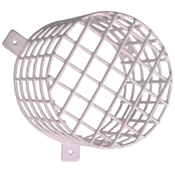 STI Beacon and Sounder Cage