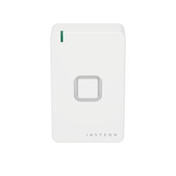Insteon Plug-in Siren and Chime Module
