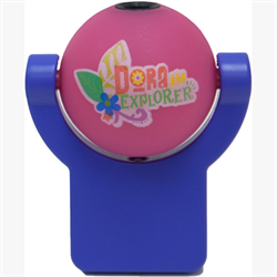 Jasco LED Projectables Night Light, Dora