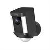 Ring Spotlight Cam Battery Powered, Black