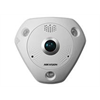 Hikvision IP Network Outdoor 360 Fisheye Camera, 3MP
