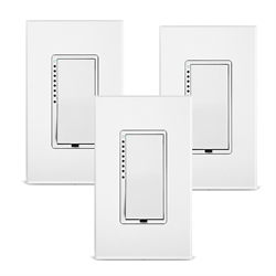 Insteon 2477D Wall Dimmer 3 Pack Special
