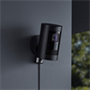 Additional images for Ring Indoor Outdoor Battery Powered Stick Up Cam, Black