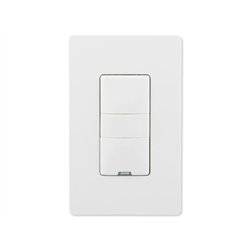 GE Zwave Plus In Wall Motion Sensor Switch