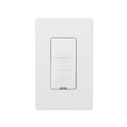 GE Zwave Plus In Wall Motion Sensor Dimmer for Incandescent, LED, CFL