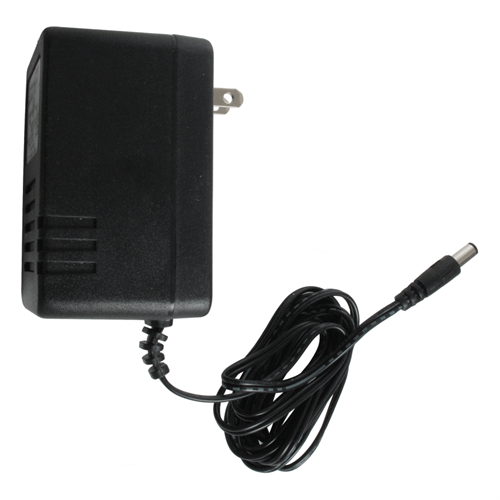 Ch12v Power Supply For Portable Intercoms