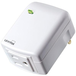 Leviton Zwave Plus Plug In Appliance On Off Module