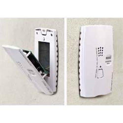 Macurco Carbon Monoxide CO Detector 9-32Vdc, 2 Relays, Built-in Buzzer
