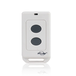 Skylink Two-Button Universal Garage Door Remote Control Transmitter