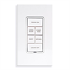 Insteon Keypad Custom Etched 6 Button Set, Special Order, 2-3 Week Lead Time