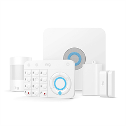 Ring Alarm Wireless Security System Kit