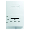 Honeywell Basic Single Stage Low Voltage Heat Only Thermostat