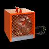 Uniwatt Orange Construction Heater 4800W 240V