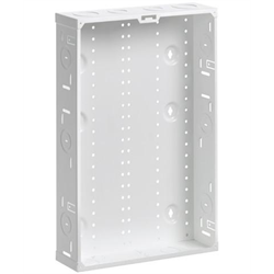 """Leviton 21"""" Structured Media Enclosure Without Cover"""