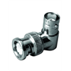 Channel Vision BNC 90 Degree Right Angle Adapter