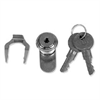 Leviton HAI Enclosure Lock and 2 Keys
