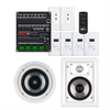 Leviton HiFi2 Multi Room Audio