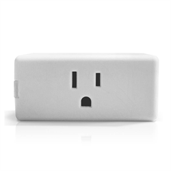 Leviton Decora Smart Wifi Plug In On Off Outlet Module