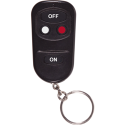 STI Key Fob for Wireless Alert Series