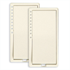 INSTEON SwitchLinc V2 Almond Faceplate Kit 2PK