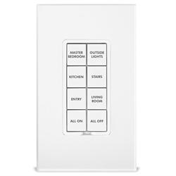 INSTEON KeypadLinc Popular 50 Button Set