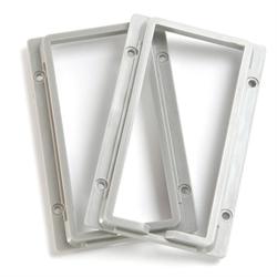INSTEON KeypadLinc V2 Gray Colour Frame Kit
