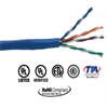 Provo CAT5E Network Cable FT4 300M Blue