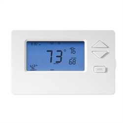 INSTEON 7 Day Programmable Thermostat (2732-292)