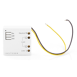 INSTEON Micro On/Off Module