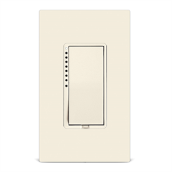 INSTEON Dual Band SwitchLinc On/Off Switch Light Almond