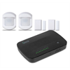 VeraSecure Bundled with 2 x 2GIG Door, 2 x 2GIG Motion Sensors*