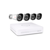 Additional images for Foscam IP Security Camera Kit with 8 Channel NVR and 4 PoE 720p Bullet Cameras