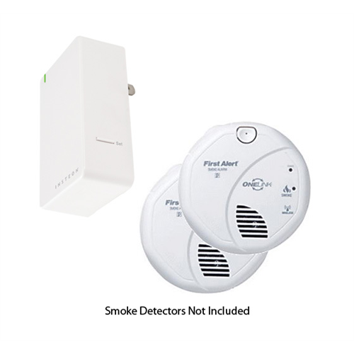insteon smoke bridge for first alert onelink - First Alert Smoke Alarm