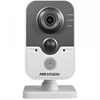 Hikvision IP Network Cube Camera with Nightvision, 2MP, 4mm Lens