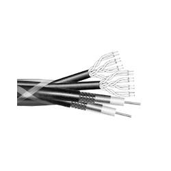 Provo Bulk 150M FT4 Smart Cable Siamese 2xRG6U + 2xCAT5E